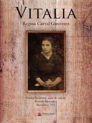 cover image of Vitalia