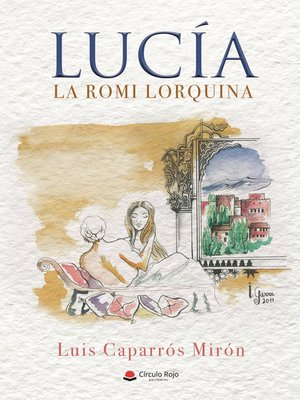 cover image of la romi lorquina