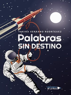 cover image of Palabras sin destino