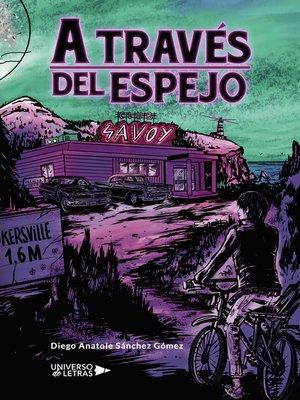 cover image of A través del Espejo