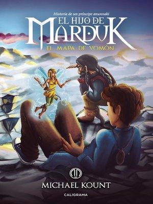 cover image of El hijo de Marduk
