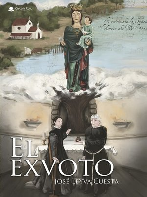 cover image of El exvoto