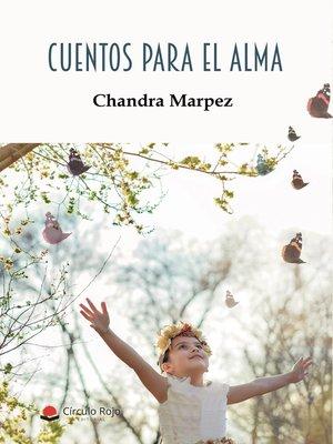 cover image of Cuentos para el alma
