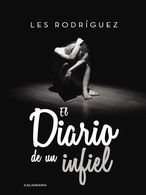 cover image of El diario de un infiel