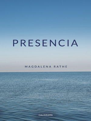 cover image of Presencia