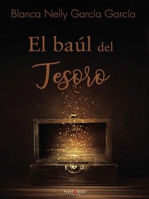 cover image of El baúl del tesoro
