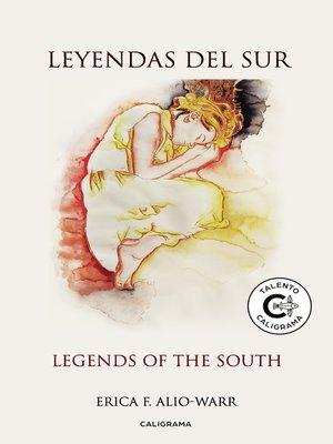 cover image of Leyendas del sur