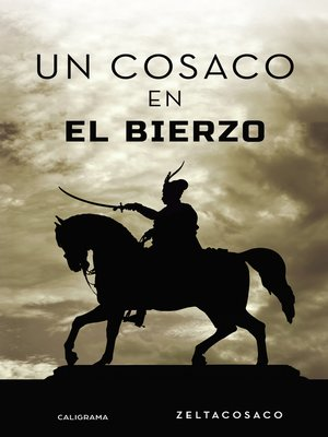cover image of Un cosaco en el Bierzo