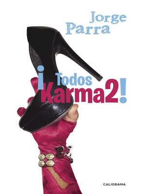 cover image of ¡Todos Karma2!