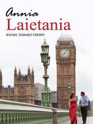cover image of Annia Laietania