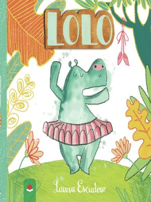 cover image of Lolo