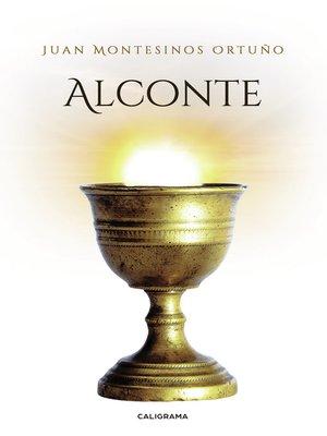 cover image of Alconte