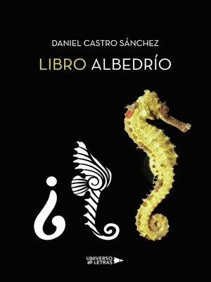 cover image of Libro Albedrío