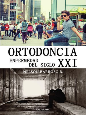 cover image of Ortodoncia