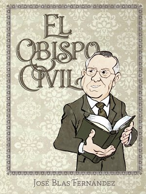 cover image of El obispo civil