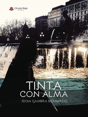 cover image of Tinta con alma