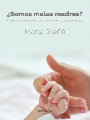 cover image of ¿Somos malas madres?