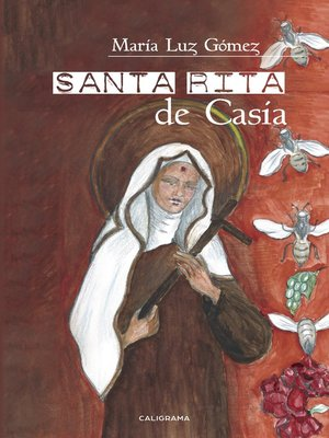 cover image of Santa Rita de Casia