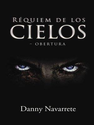 cover image of Réquiem de los Cielos