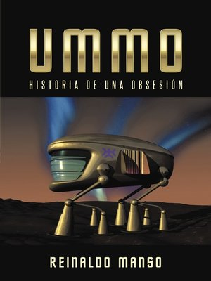 cover image of UMMO