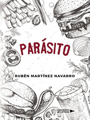 cover image of Parásito