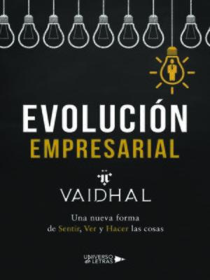 cover image of Evolución Empresarial