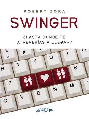 cover image of Swinger