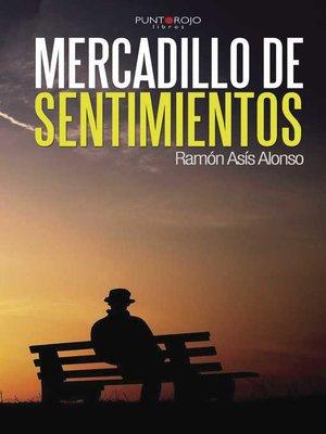 cover image of Mercadillo de sentimientos