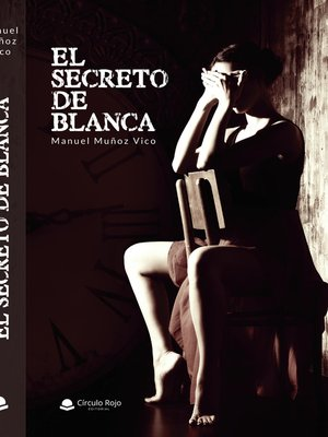 cover image of El secreto de Blanca