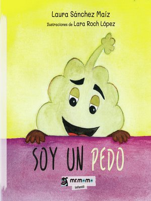 cover image of Soy un pedo