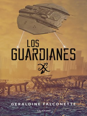 cover image of Los Guardianes