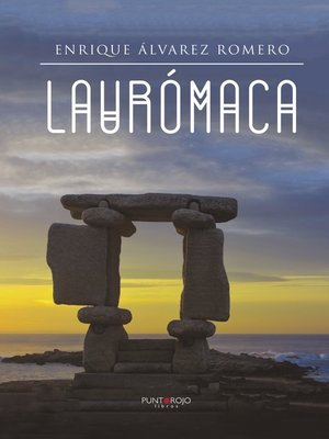 cover image of Laurómaca