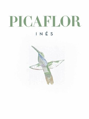 cover image of Picaflor