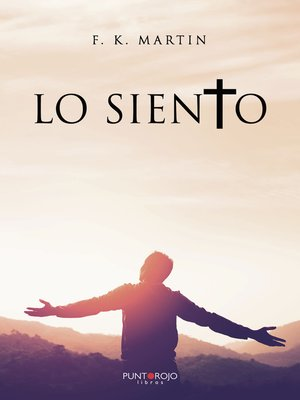 cover image of Lo siento