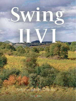 cover image of Swing II V I