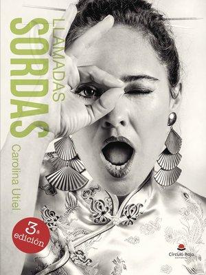 cover image of Llamadas sordas