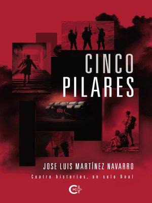 cover image of Cinco pilares