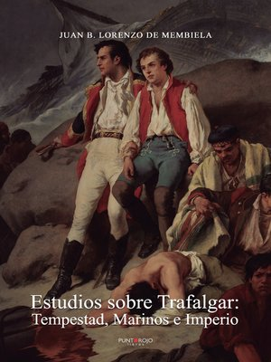cover image of Tempestad, Marinos e Imperio