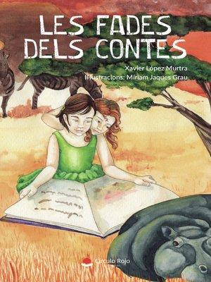 cover image of Les Fades dels Contes