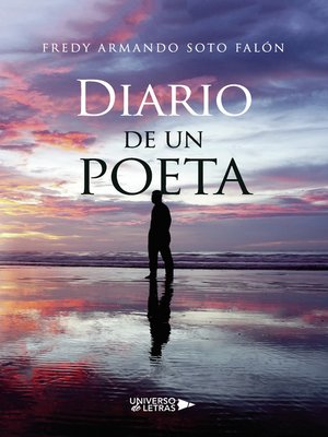cover image of Diario de un poeta
