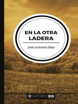 cover image of En la otra ladera