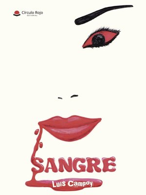 cover image of Sangre