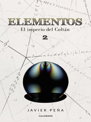 cover image of Elementos