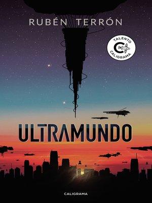 cover image of Ultramundo