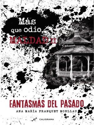 cover image of Más que odio, maldad II