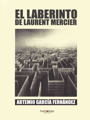cover image of El Laberinto de Laurent Mercier