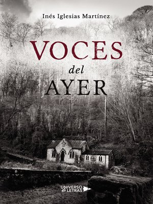 cover image of Voces del Ayer