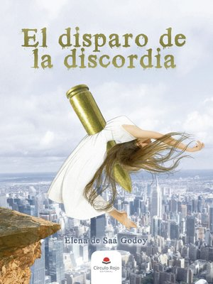 cover image of El disparo de la discordia