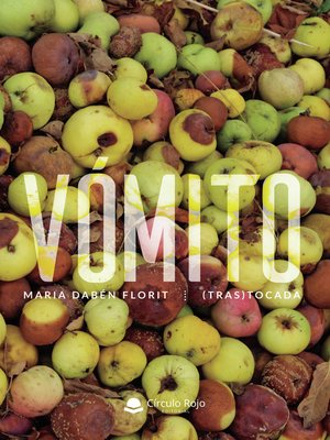 cover image of Vómito