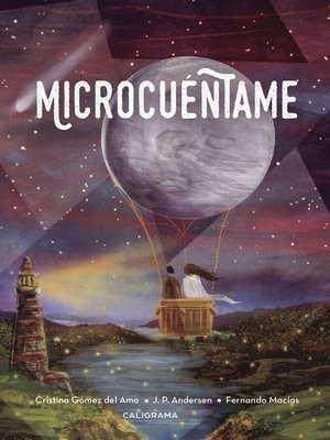 cover image of Microcuéntame